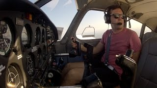 CFI Solo Flying || Part 1/2