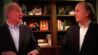 Jim Rickards 2016  -  Jim Rickards & Peter Schiff Discuss US Dollar