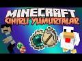 Minecraft : Eğlenceli Mod Tanıtımı: SİHİRLİ YUMURTALAR : TNT Yumurtası.Canavar Yumurtası ve Fazlası!
