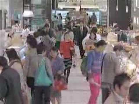 石田ひかり JR東日本 CM スチル画像。CM動画を再生できます。