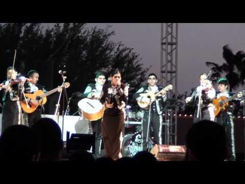 Rezare by Jacqueline Escoto @ UTPA FESTIBA 2010