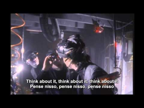 Mix - Information Society • Think (Pense)