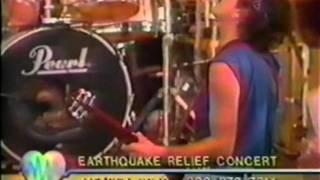 Carlos Santana - Full moon - Live 1989