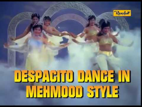 Despacito MEHMOOD DANCE STYLE / Luis Fonsi - Despacito ft. Daddy Yankee