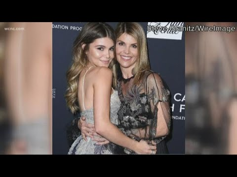 Lori Loughlin's Daughter Olivia Jade Was Reportedly on the USC Board of Trustees Chairman's YACHT When the ...