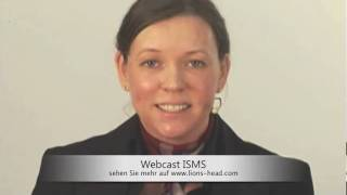 Information Security Management Systeme (ISMS)