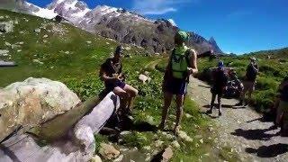TMB 2015 - Tour du Mont Blanc