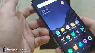 Xiaomi POCO F1 Review  6.18 inch POCOPHONE F1 Smartphone Gaming PUBG- Price