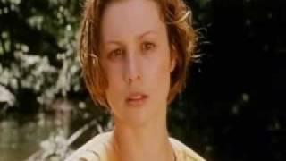 Jonas in šarenka - izsek iz filma Varuh meje
