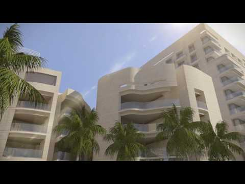 B11 Beirut Residential Project Animation