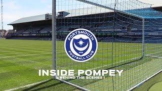 Inside Pompey Episode 1: Luton Town (H)