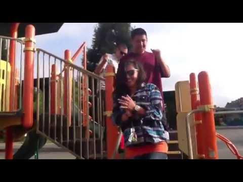 Calabasas Elementary School - Happy (Pharrell Williams) #HAPPYDAY
