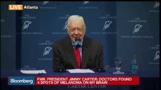 Jimmy Carter: Going to Cut Back on Obligations