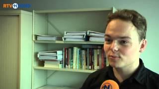 Finsterwolder bolleboos studeert summa cum laude af aan RUG - RTV Noord