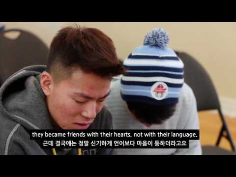 Youth Kosta Toronto 2017 Staff Retreat