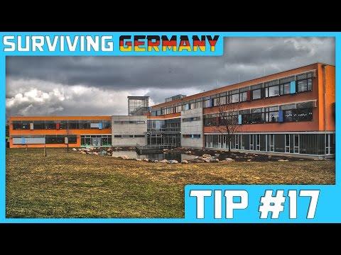 School - SURVIVING GERMANY