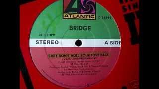 Bridge  -  Baby Don