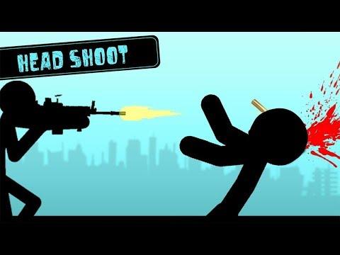 STICKMAN DESTRUCTION FREE - Walkthrough Gameplay Part 3 - THE END (Android)