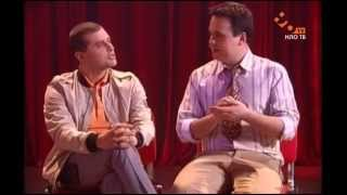 Дуэт им. Чехова в ювелирке | Comedy club