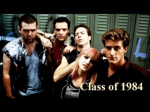 Класс 1984 - Class Of  1984