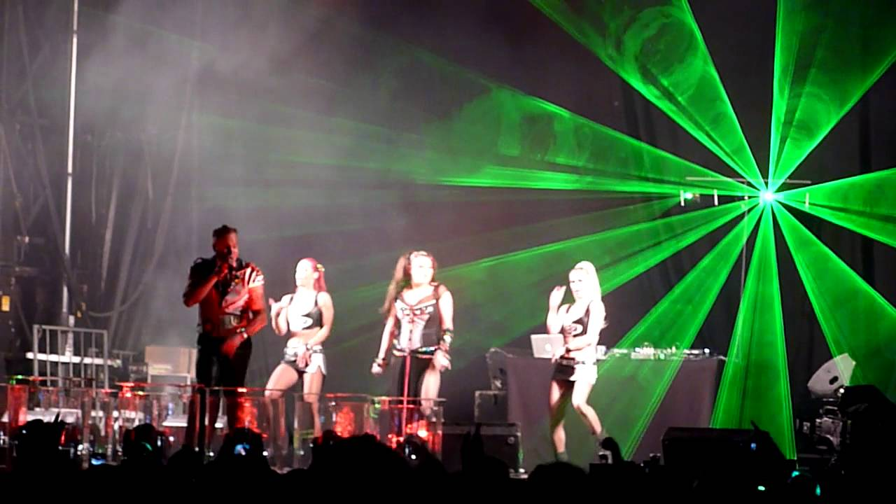 2 Unlimited No Limit Live In Denmark 23 May 2015 Youtube