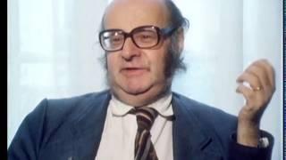 Qui est donc l'énigmatique Jacques Bergier ? (1978)