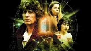 Doctor Who - E-Space Trilogy (