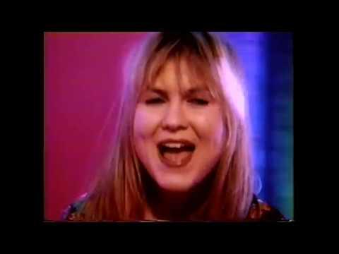 The Juliana Hatfield Three - Spin the Bottle (music video) (HQ) mp3