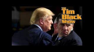 BREAKING NEWS: Trump Burns Through Secret Service Budget