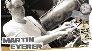 Martin Eyerer - Kling Klong Radio Show