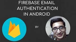 Firebase Authentication in Android Studio Tutorial -  Making Layout of Project