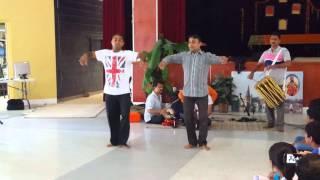 Yakshagana demo in Orlando - 2 Patla Satish Shetty