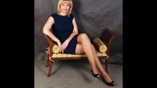 w78 13997 Наталия - интересная блондинка без детей ищет мужчину для серьезных отношений # avi