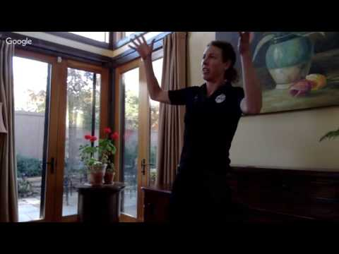 Alison Powers: The power of mental imagery