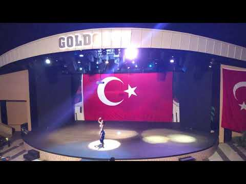 Arabic Dance - Goldcity  Alanya Turkey