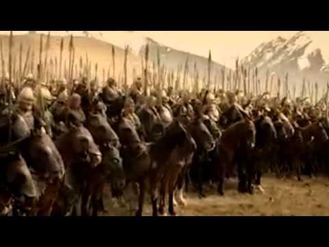 Fan Made Trailer - Clash Of Kings