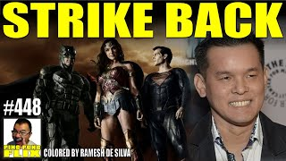 """STRIKE BACK – Brazil CCXP Preview, """"Ideal"""" Superman, """"Anyone Can Cook"""", Slay Oliva Dropping Truths"""