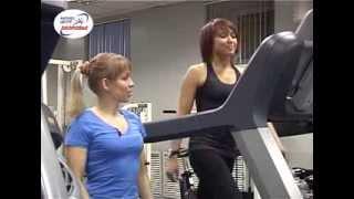 Первые тренировки для девушек в спортзале. Как провести первую!
