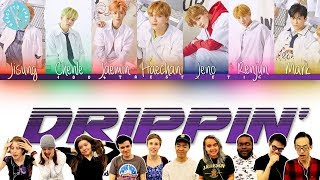 For the 14th reaction video of season 3 this series, classical music majors react to nct dream's 'drippin.' listen drippin here: https://www..co...