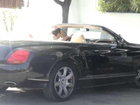 Marbella-vips Bentley luxury car hire weekend in marbella.MPG