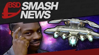 LYLAT IS BACK / Beast 7 Results / Smash Summit Voting / FUSE Doubles Circuit || SMASH NEWS #5