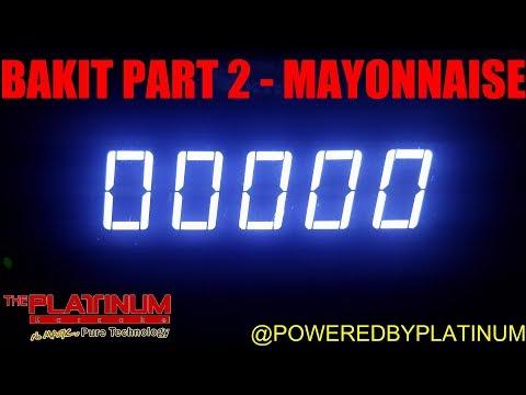 Bakit Part 2 - Mayonnaise (PH Karaoke)