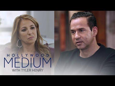 """Hollywood Medium"" Recap (S4 Ep5): Jill Zarin, Carson Kressley & The Situation   E!"