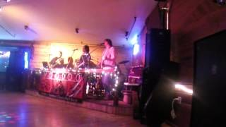 Simple Man - VooDoo Alaska Band