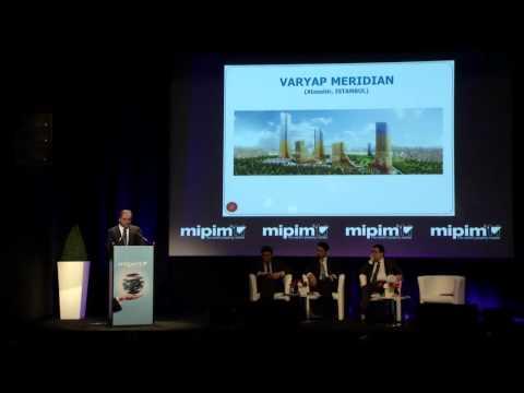 MIPIM 2012: Turkey's REIT sector: an iceberg in Europe