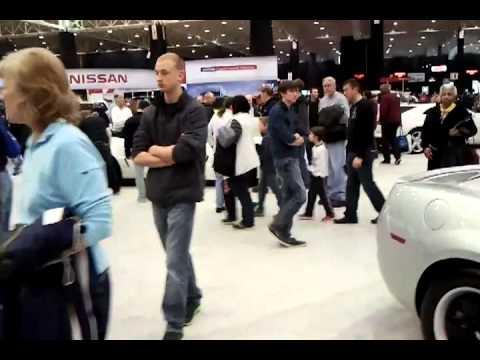Cleveland Auto Show IX Center YouTube - Cleveland car show ix center