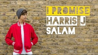Harris J - I Promise | Audio