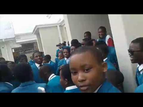 Amagwijo..#CradockhighSchool