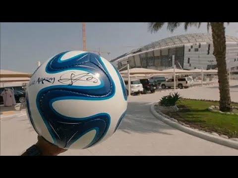 FIFA desiste de mundial com 48 equipas no Qatar