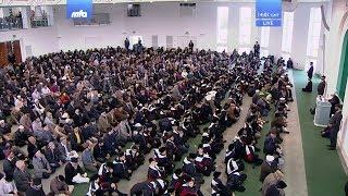 Fjalimi i së xhumasë 16-03-2018: Sahabët e Profetit a.s., burra të shkëlqyer